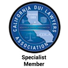 DUI Lawyer San Diego