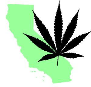 california marijuana driving laws