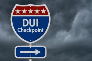 San Diego DUI Checkpoint Laws