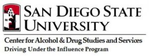San-Diego-State-University-DUI-Program