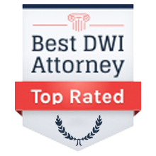 San-Diego-DUI-10-Years-Award